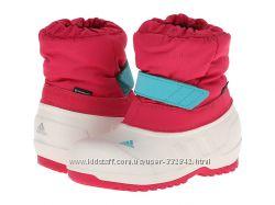 Сапожки Adidas Primaloft