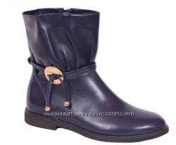 СП демисезонной обуви  для девочек Лидер-Каприз.