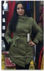 Дуже стильна куртка-пальто