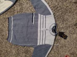 Закрытие магазина, распродажа, свитер мужской 2 расцветки