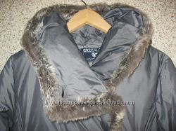 Пуховик Greenland fashion размер S-M