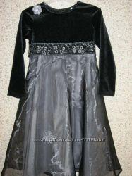 Нарядное платье Adams рост 116 см