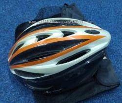 Шлем велосипедный Action, размер S