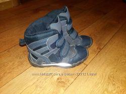 Зимние термо ботинки Thibo TCM для мальчика. Размер 28.