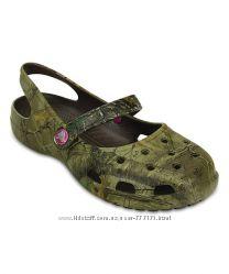 Crocs оригинал р. 9 стелька 26см
