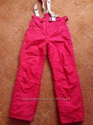 Горнолижні штани