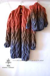 кардиган лало-шарпей на заказ