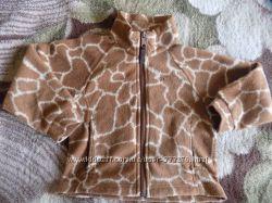 флиска жирафик COLUMBIA 3-5 лет