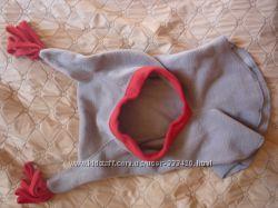 Шапка шлем Baby Snail, размер 2