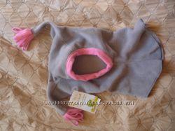 Флисовый шлем Baby Snail, размер 1