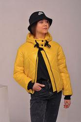 СП от 1 й еденицы  Детские зимние, демисезоные курточки TM Manifik