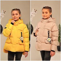 Демисезонная куртка Молли
