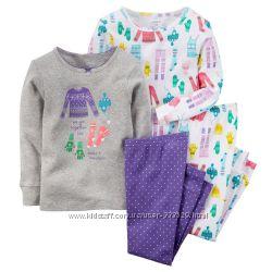 Пижама Carters Одежда