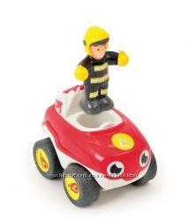 Пожарная машина Блейз WOW