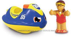 Водный мотоцикл Джесси WOW