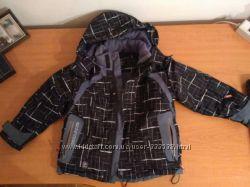 Продам зимнюю куртку Ketch, размер 104