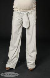 Летние штаны для беременной, размер S