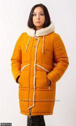 Зимние куртки разные модели и цвета