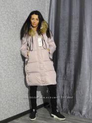 Длинный зимние и деми куртки разные модели и цвета