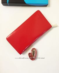 Кожаный кошелек Pierre Cardin