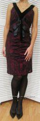 Необыкновенно женственное, нарядное и интеллигентное платье Babylon, Италия