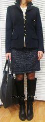 Теплая и стильная юбка Love Moschino, оригинал. Просто смешная цена