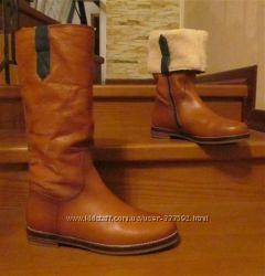 Акция Зимняя обувь со скидкой до 70 процентов