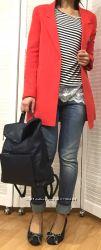 Удлиненный пиджак классического кроя, Италия, скидка