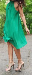 Платье-бестселлер, плиссе, Paolo Casalini, Италия. , скидка