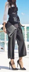 Брюки-кюлоты для самых смелых модниц, Paolo Casalini, Италия