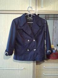 Ветровка, куртка, жакет, пиджак, плащ.