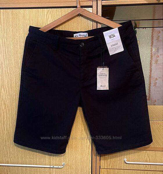 Джинсовые шорты, бриджи H&M, Denim Co, Jack&Jones, Route 66, Lee.