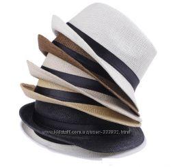 Шляпка унисекс хит в наличии