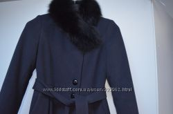 зимнее пальто Volsar 44 размер