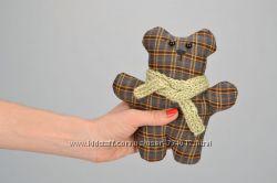 Медвежонок ручной работы