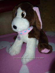 Интерактивная игрушка Тимка-мой ласковый щенок AniMagic