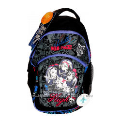 Рюкзак ортопедический Kite Monster High