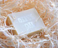 Мыло-легенда Кастильское мыло с шелком