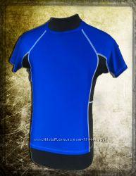 Рашгард, компрессионная футболка