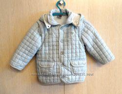 Стёганная куртка - жилет  Chicco