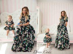 Платье DRESS CODE - С размер