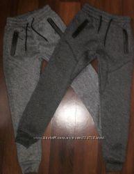 Флисовые спортивные брюки для парней Glo Story р. 134-140-146-152-158-164