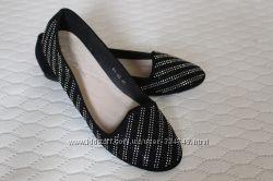 Стильные женские балетки, туфли 37 размера