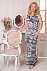 Широкий выбор платьев для дома и сна беременным и кормящим