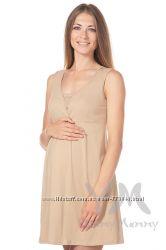 Множество ночнушек беременным кормящим - идеально в роддом