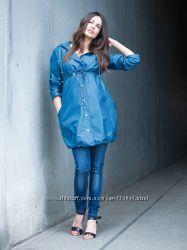 Много деми верхней одежды 3в1 обычная беременным слингоношение