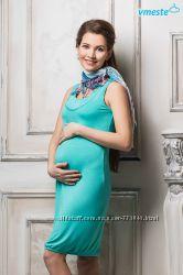 Сарафаны и летние платья беременным кормящим широкий выбор