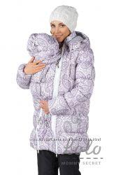 Ассортимент курток 3в1 зима беременным слингоношение и обычная