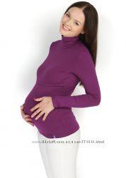 Мега ассортимент водолазок для беременных и кормящих