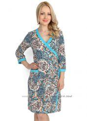 Халаты беременным можно в роддом разные модели цены бренды